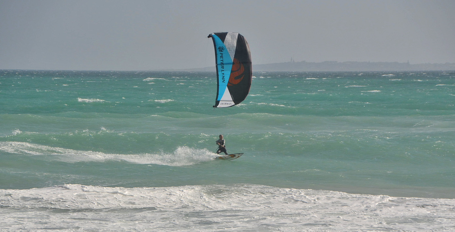 KiteSurfing @ Tableview 2014 (329)E