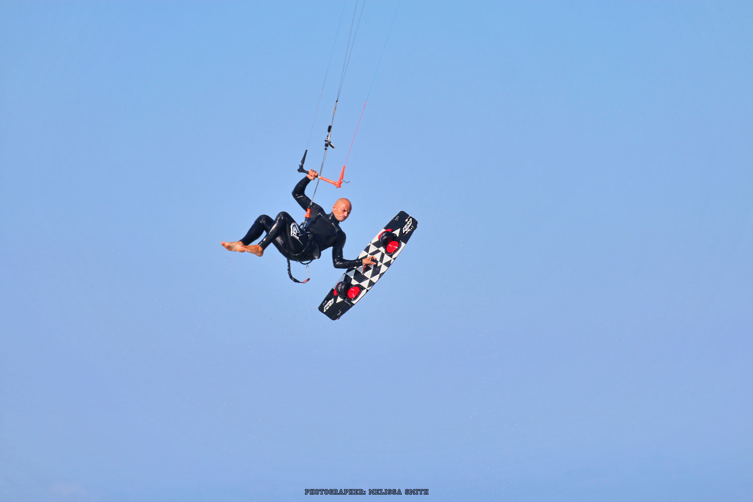 Airstyle - Old School - back to the roots - Ced's Kiting Blog