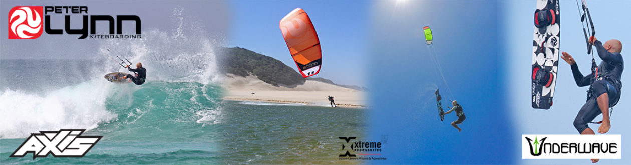 Ced's Kiting Blog