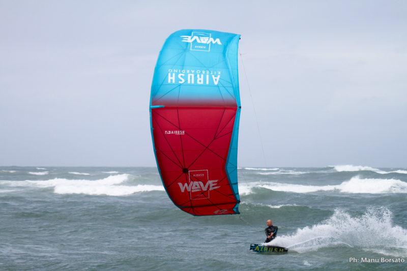 Airush Wave 12m