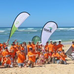 Cannon Rocks Kiteboarding Classic 2015 great success